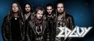 Edguy Band