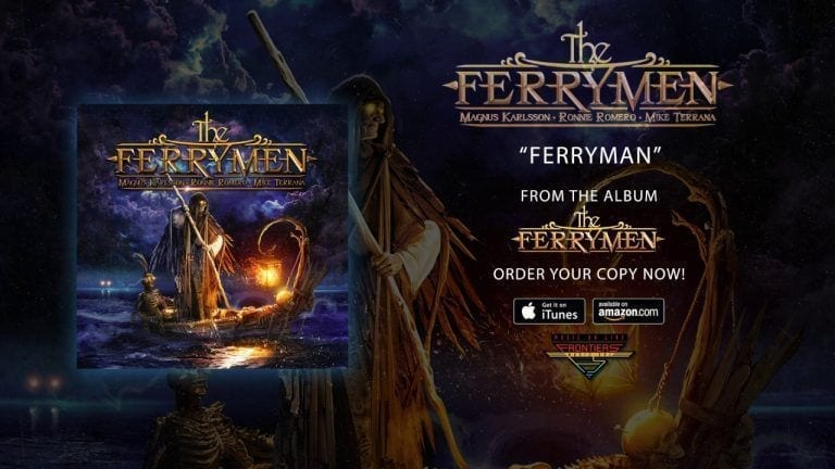 criticas rock and blog the ferrymen